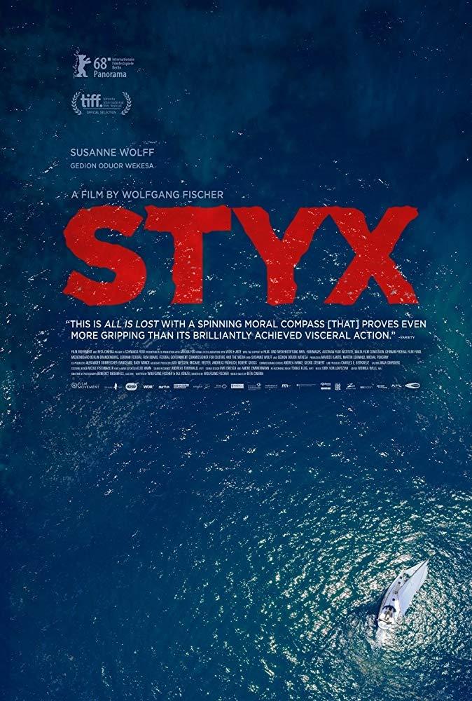 Styx (2018)