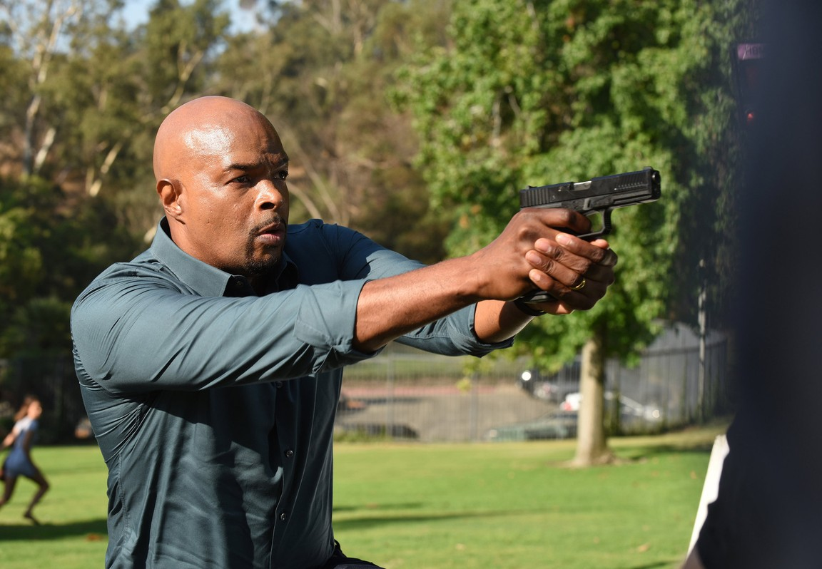 Lethal Weapon - Season 2 Episode 06: Gold Rush