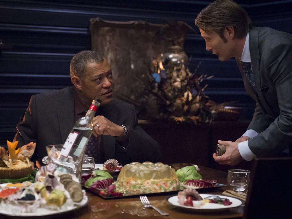 Hannibal - Season 2 Episode 12: Tome-wan
