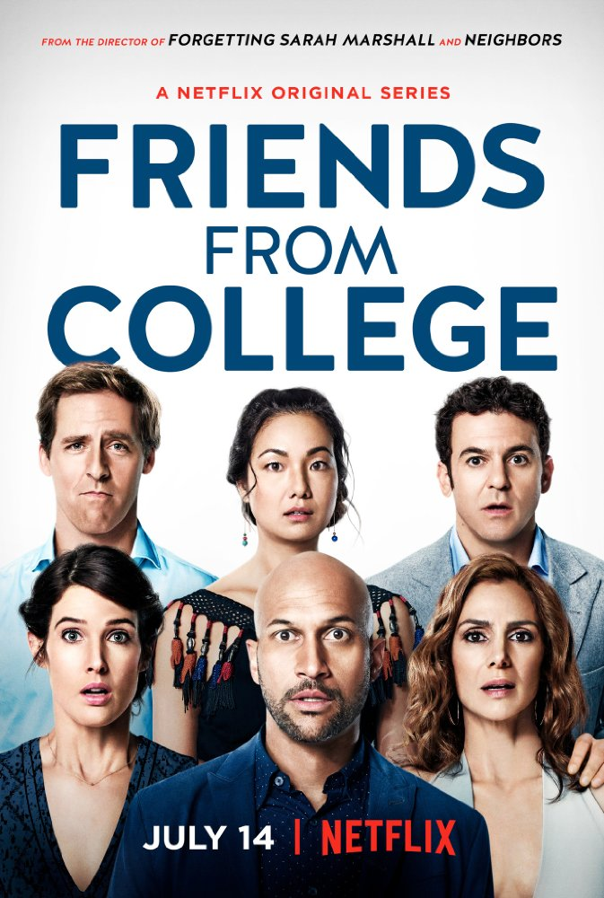Friends from College- Season 1