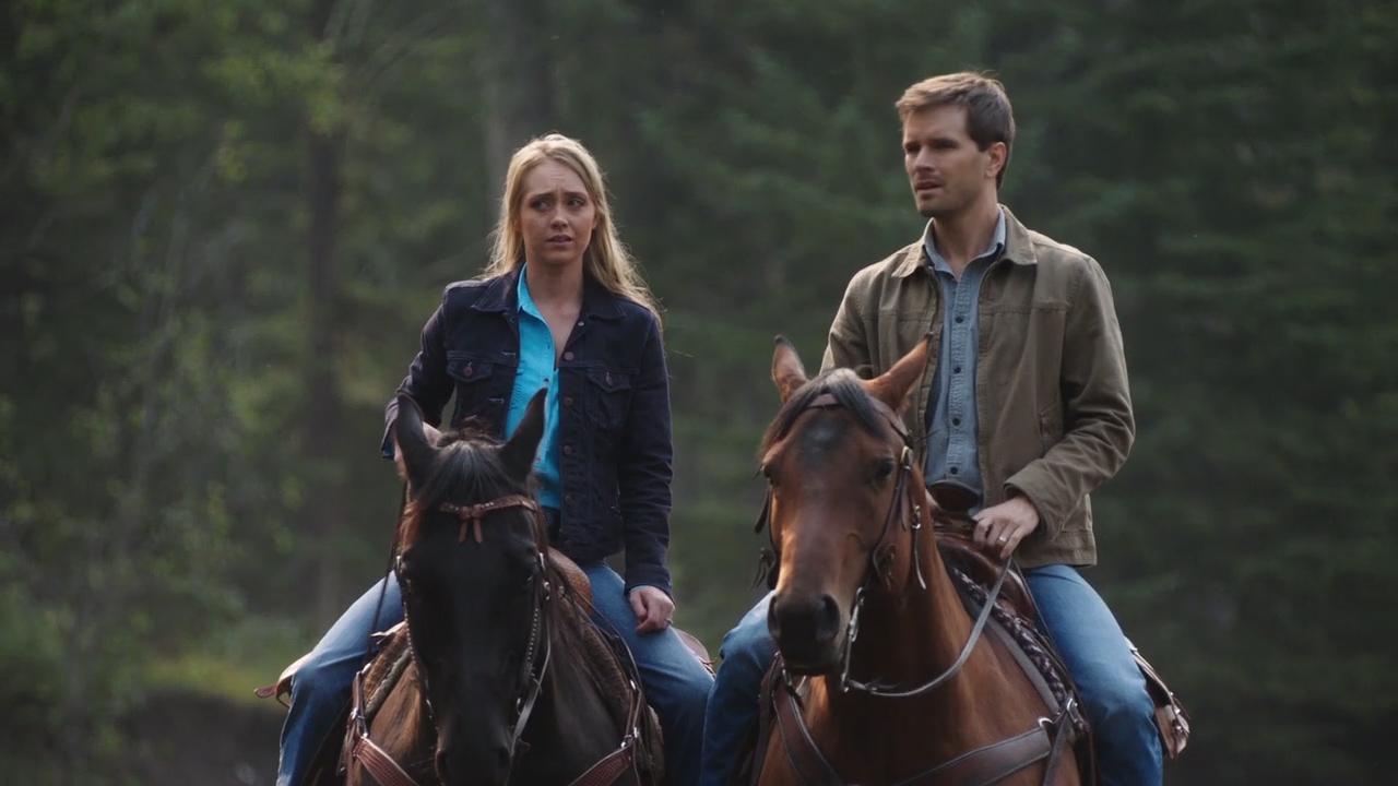 Heartland - Season 8