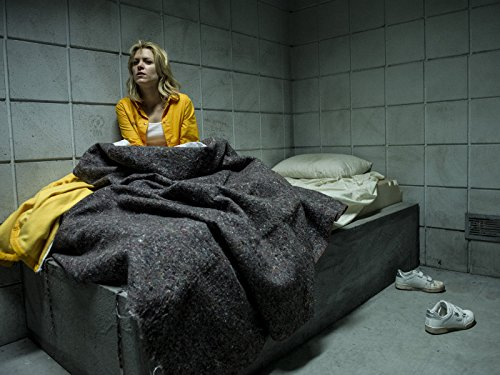 Locked Up (Vis A Vis) - Season 1 [Sub: Eng]