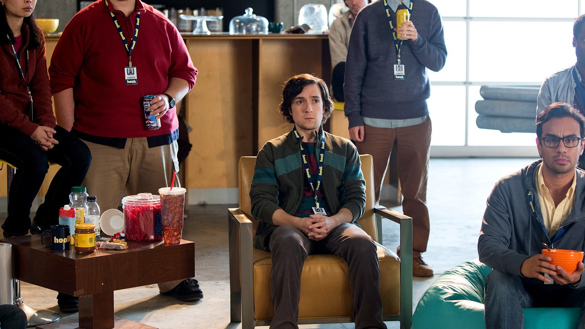 Silicon Valley - Season 2 Episode 07 : Adult Content