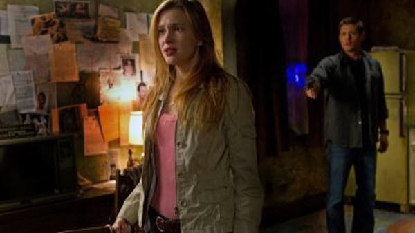 Supernatural - Season 7 Episode 13: The Slice Girls