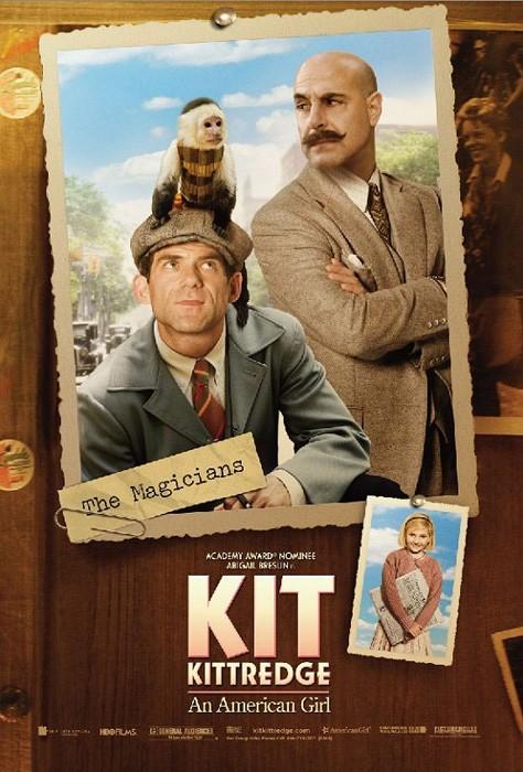 Kit Kittredge An American Girl