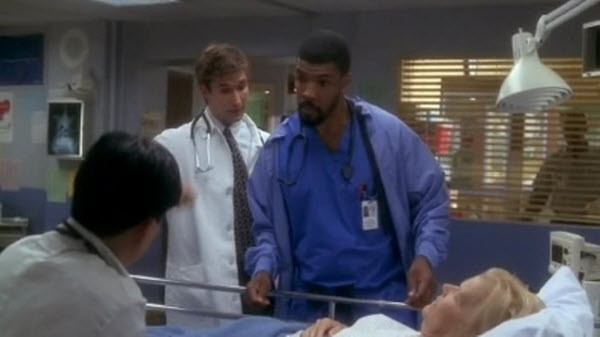 ER - Season 4 Episode 4: When The Bough Breaks