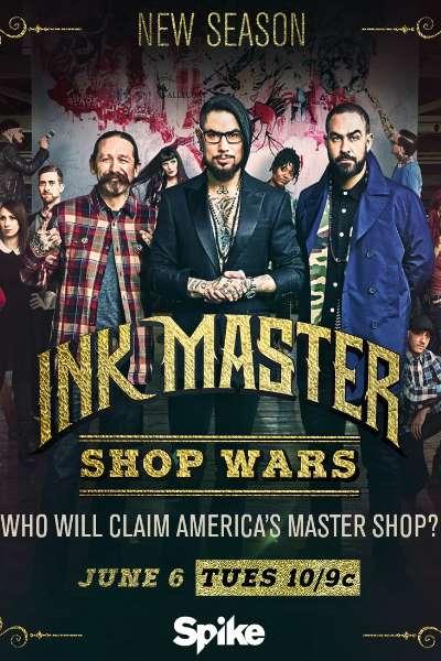ink master season 8 episode 6 123movies
