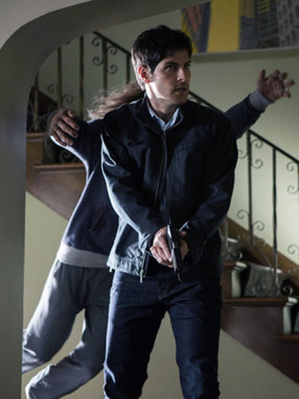 Grimm - Season 2 Episode 08: The Other Side