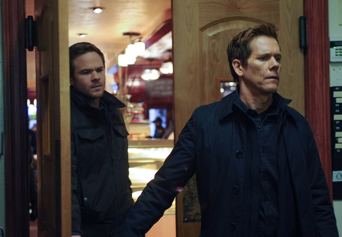 The Following - Season 2 Episode 11: Freedom
