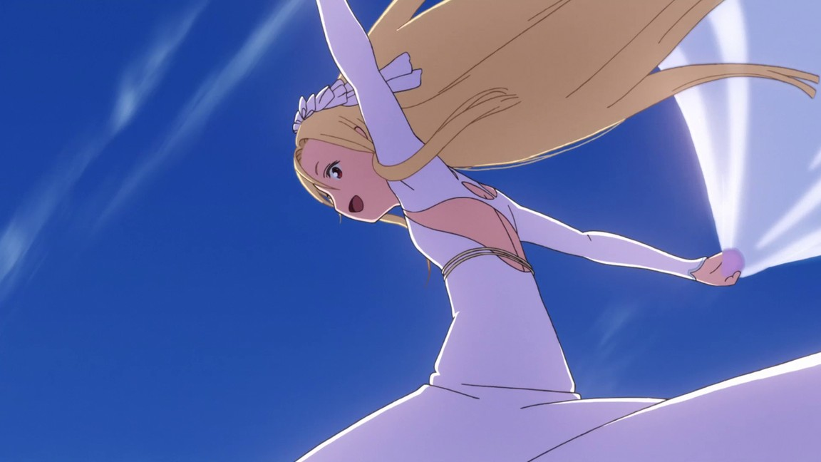 Maquia: When the Promised Flower Blooms [Sub: Eng]