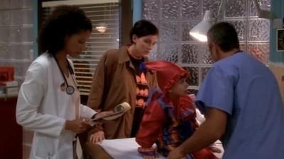 ER - Season 5 Episode 5: Masquerade