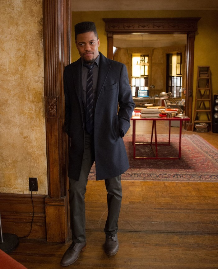 Elementary - Season 5 Episode 20: The Art of Sleights and Deception