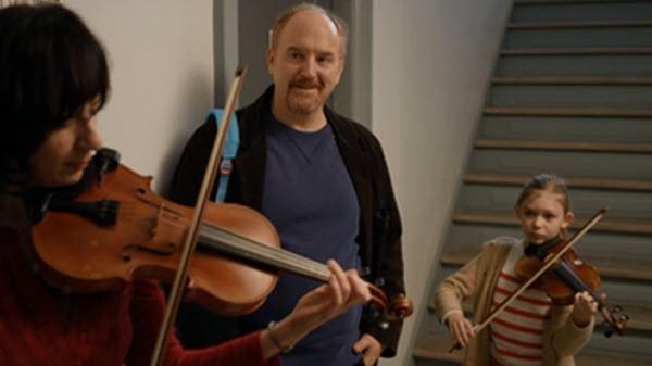 Louie - Season 4 Episode 06: Elevator, Part 3