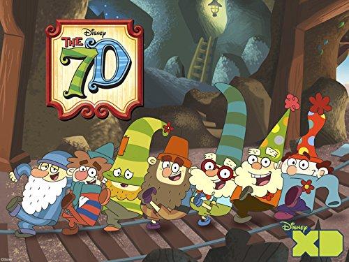 The 7D - Season 2
