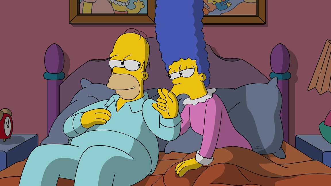 The Simpsons- Season 29 Episode 11: Frink Gets Testy
