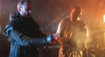 Merlin - Season 1 Episode 12 : To Kill the King