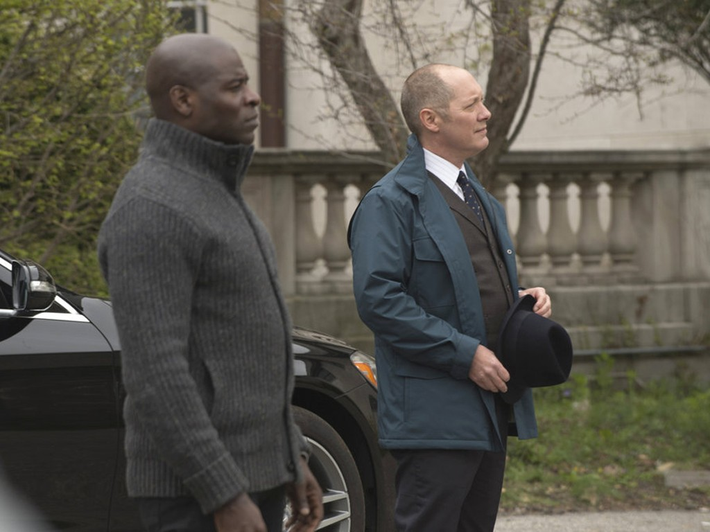 The Blacklist - Season 1 Episode 22: Berlin: Conclusion