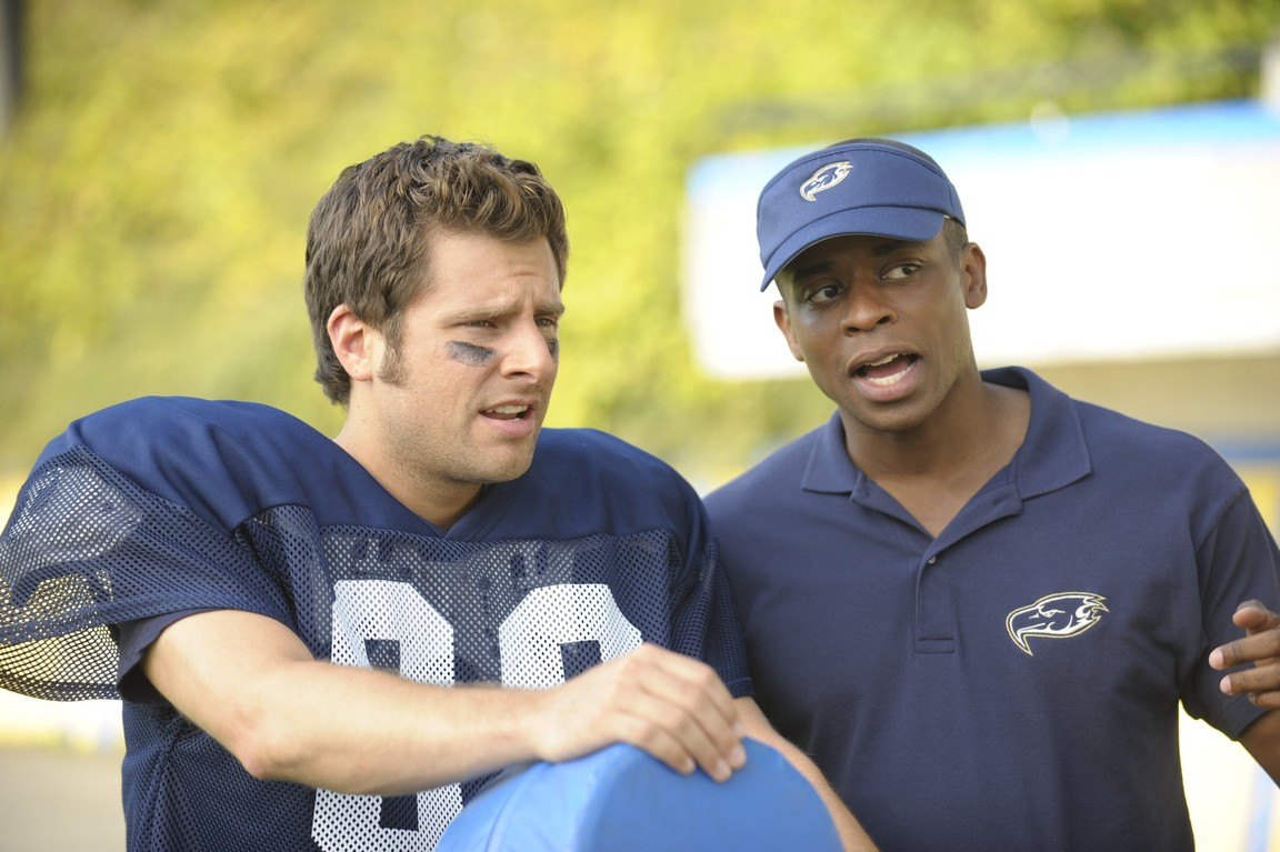 Psych - Season 3 Episode 13: Any Given Friday Night at 10PM 9PM Central