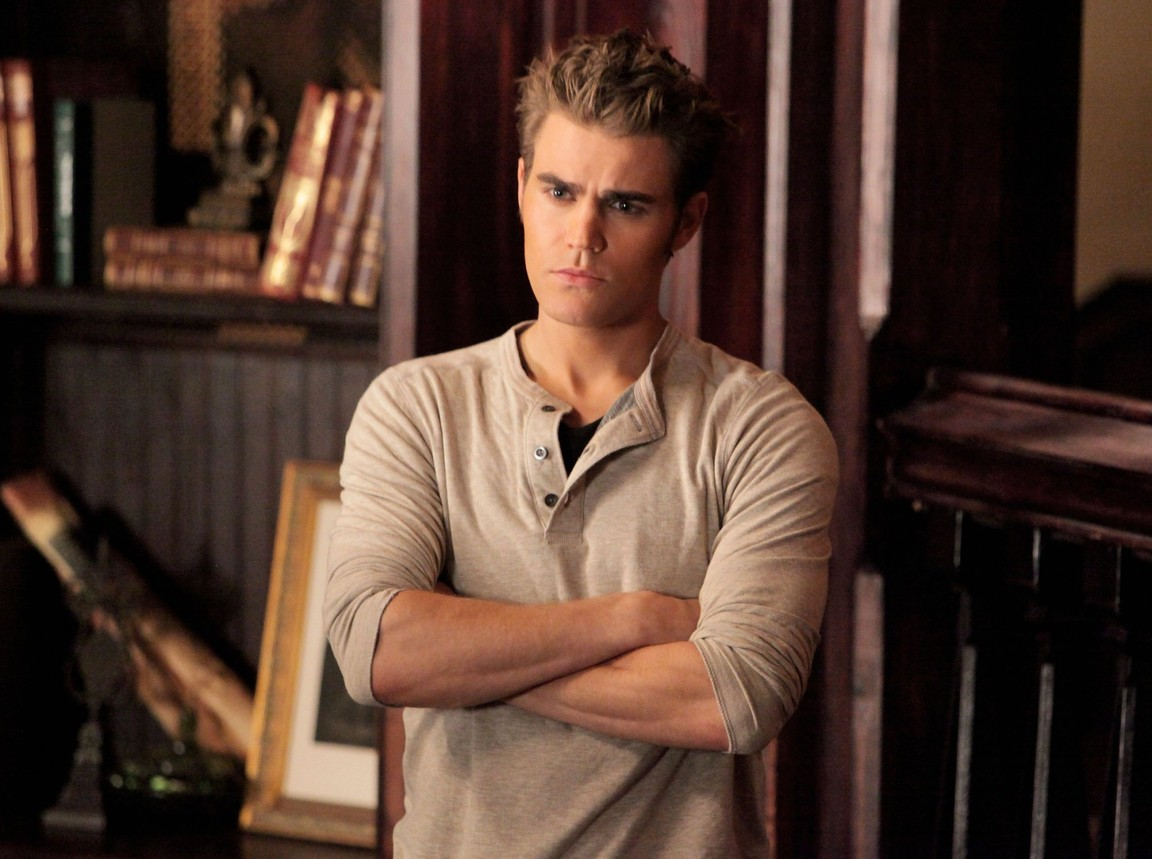 The Vampire Diaries - Season 2 Episode 10: The Sacrifice