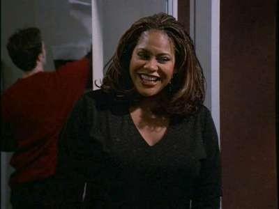 Frasier - Season 8 Episode 08: Mary Christmas