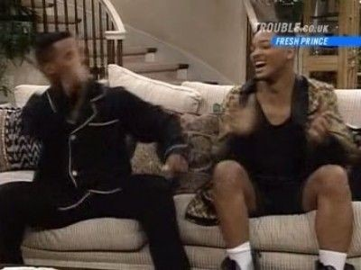 The Fresh Prince of Bel-Air - Season 2 Episode 24: Strip-Tease for Two