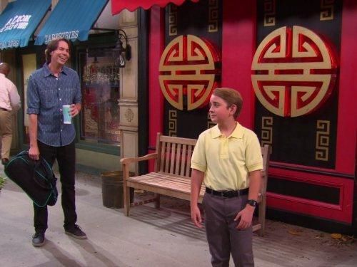 Wendell and Vinnie - Season 1