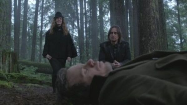 Once Upon A Time - Season 3 Episode 15: Quiet Minds