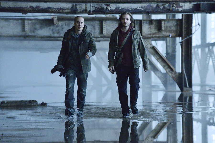 12 Monkeys - Season 1 Episode 02: Mentally Divergent