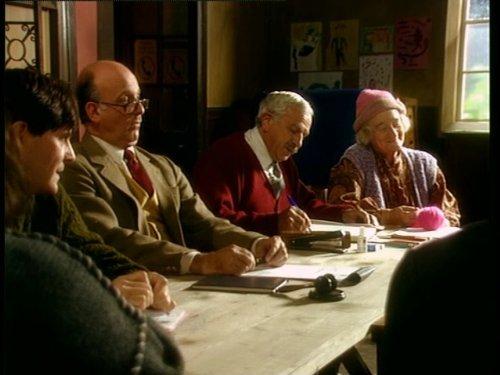 Vicar of Dibley - Season 4