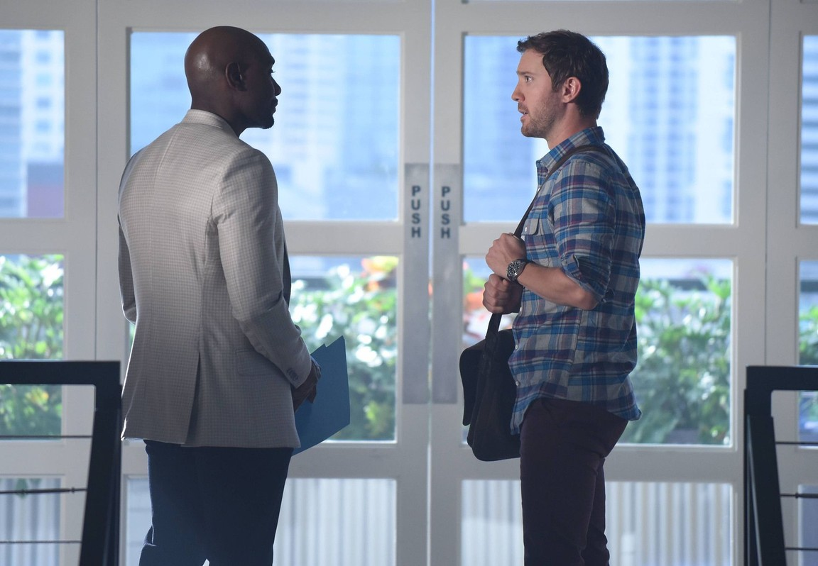 Rosewood - Season 2 Episode 07: Lidocaine and Long-Term Lust