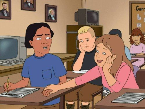 King of the Hill - Season 1