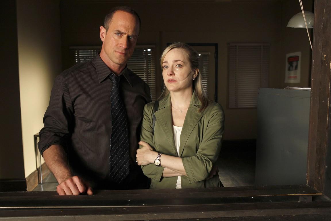 Law & Order: Special Victims Unit - Season 11
