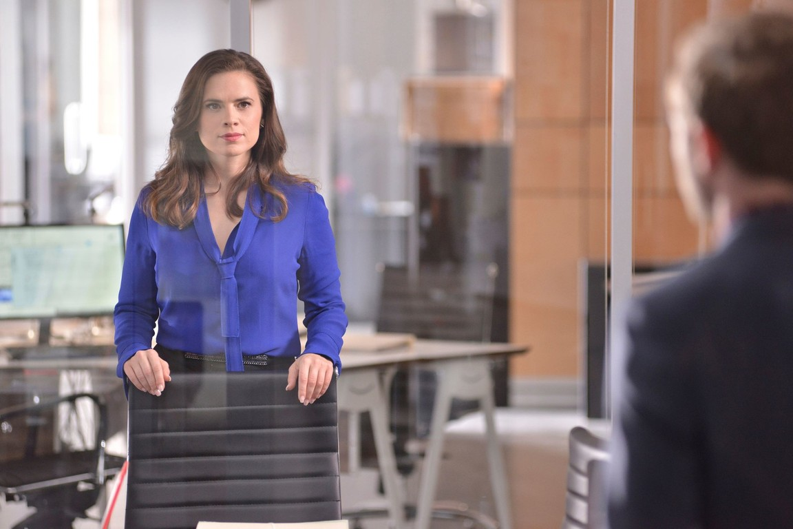 Conviction - Season 1 Episode 08: Bad Deals