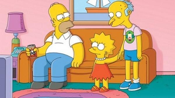The Simpsons - Season 22 Episode 6: The Fool Monty