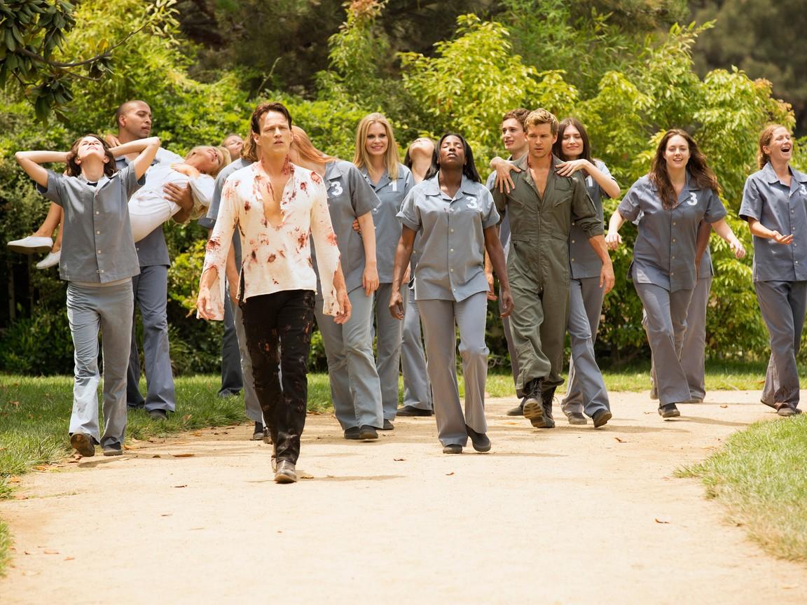 True Blood - Season 6 Episode 10: Radioactive