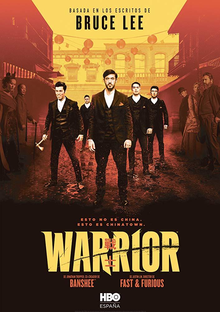 Warrior - Season 1