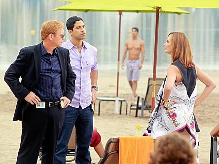CSI: Miami - Season 10 Episode 06: By the Book