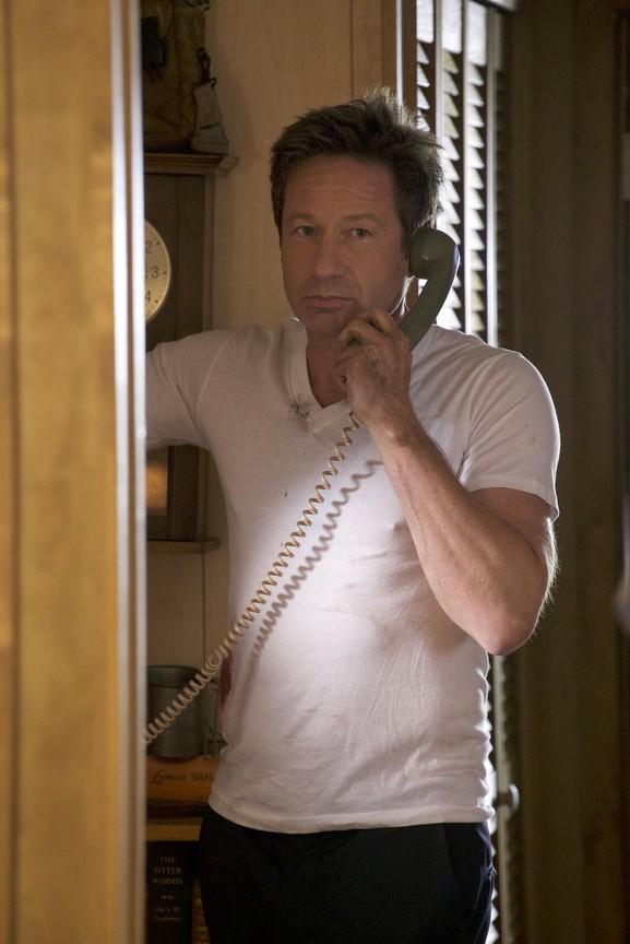 The X-Files - Season 11 Episode 06: Kitten