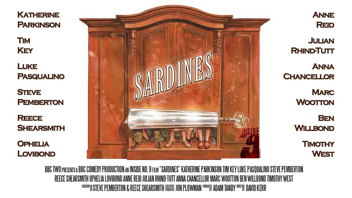 Inside No.9 - Season 1 Episode 01: Sardines