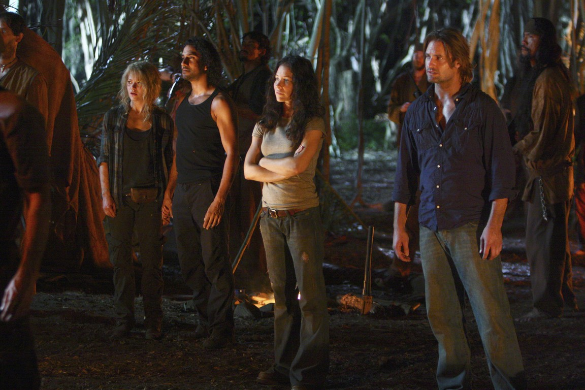 Lost - Season 6 Episode 12: Everybody Loves Hugo