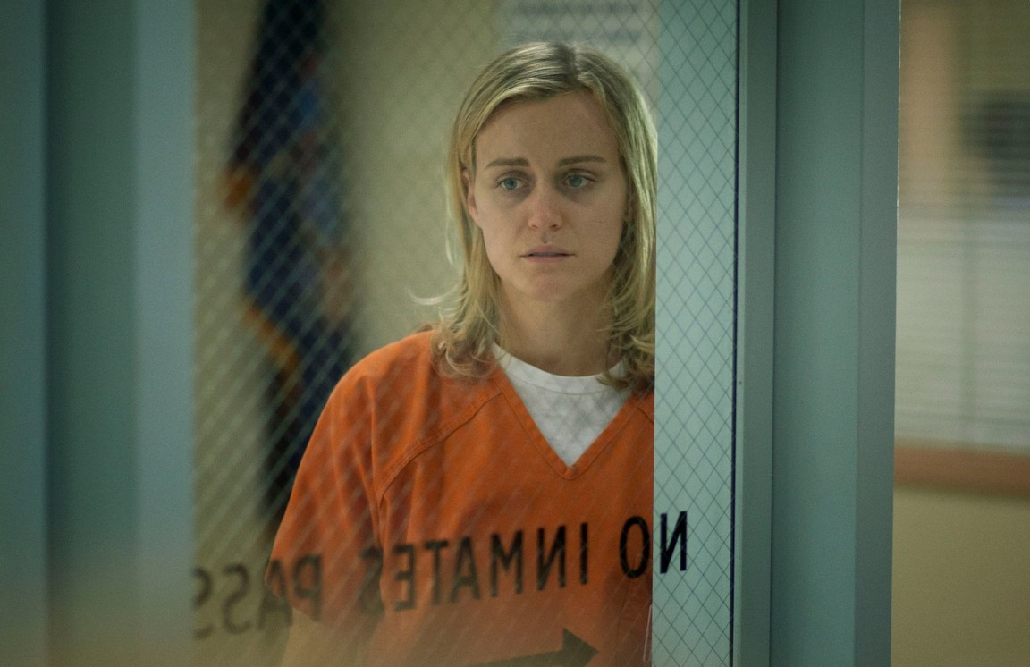 Orange Is The New Black - Season 1 Episode 02