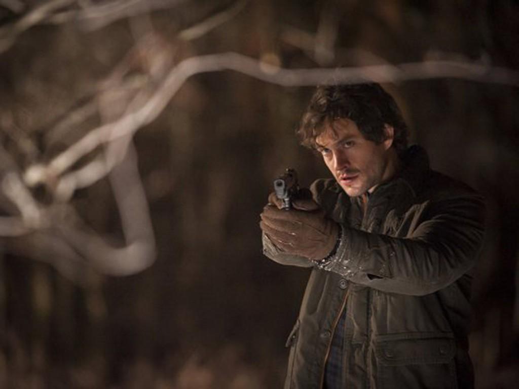 Hannibal - Season 1 Episode 11: Rôti