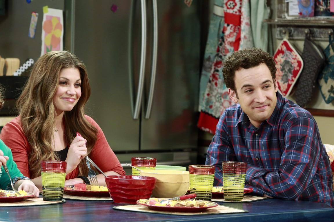 Girl Meets World - Season 1 Episode 4:Girl Meets Father
