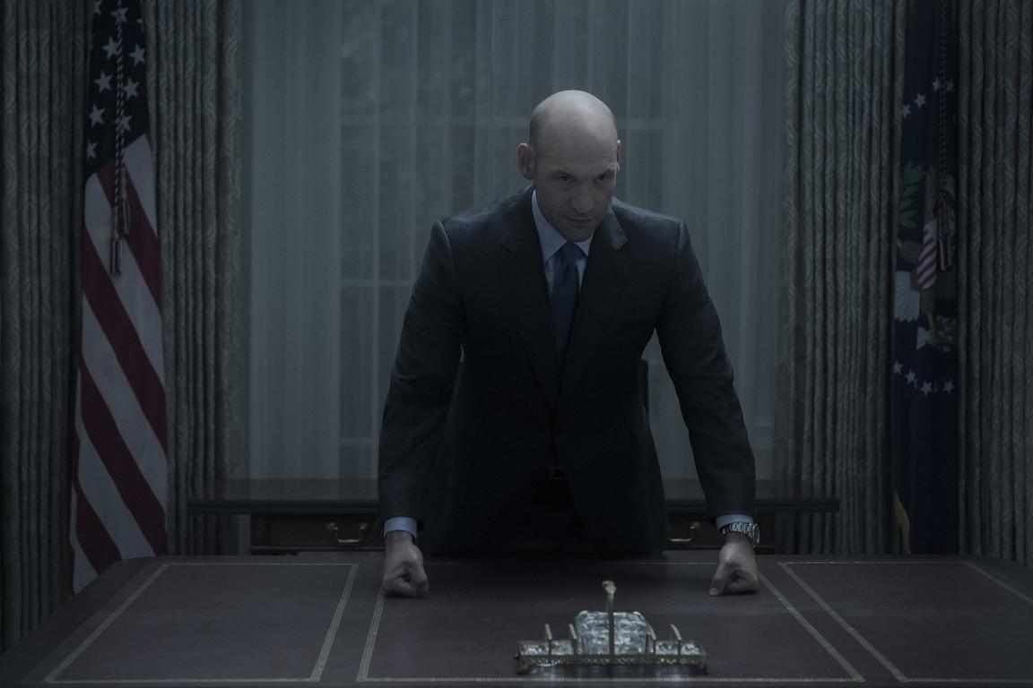 House Of Cards - Season 4