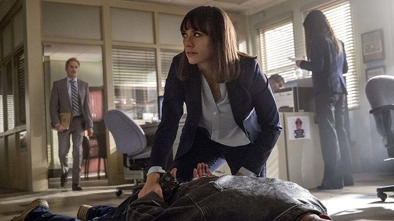 Angie Tribeca - Season 2 Episode 05: A Coldie but a Goodie