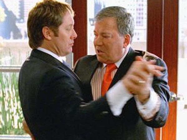 Boston Legal - Season 2 Episode 12: Helping Hands