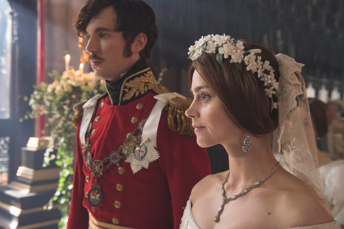 Victoria - Season 1 Episode 05: An Ordinary Woman