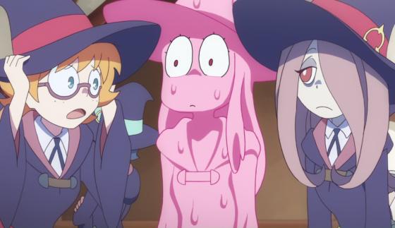 Little Witch Academia - Season 1