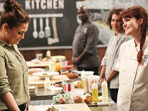 Cutthroat Kitchen - Season 1