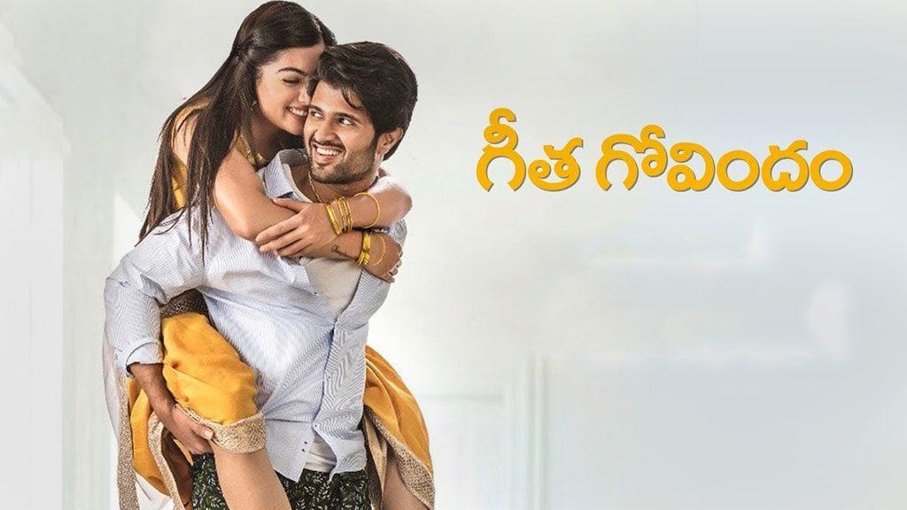 Geetha Govindam [Sub: Eng] 2018 Watch Online On 123Movies
